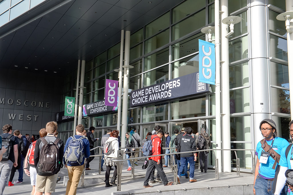 5 Must-See Sessions at the Game Developers Conference