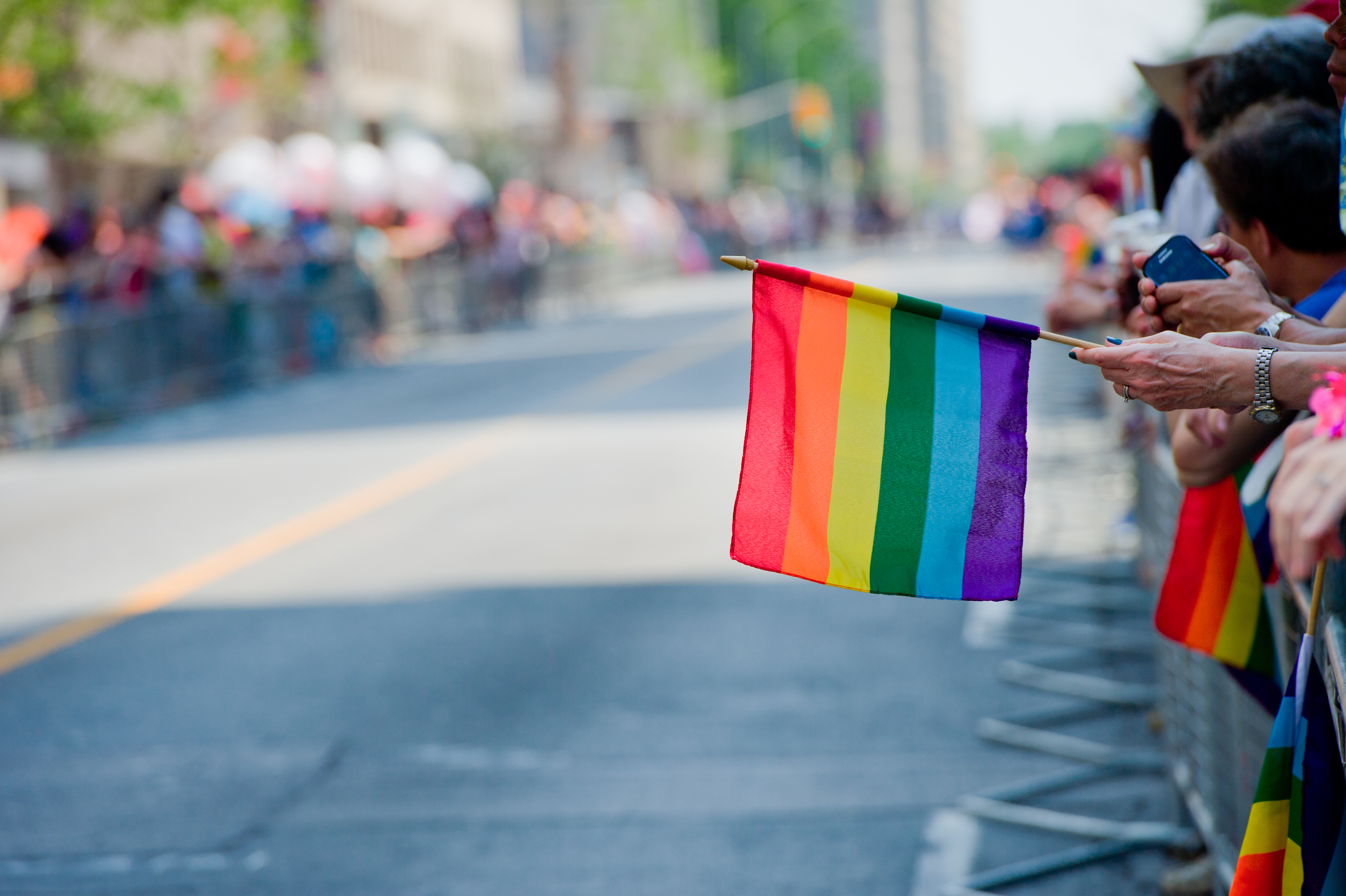 6 Tips for SF Pride!