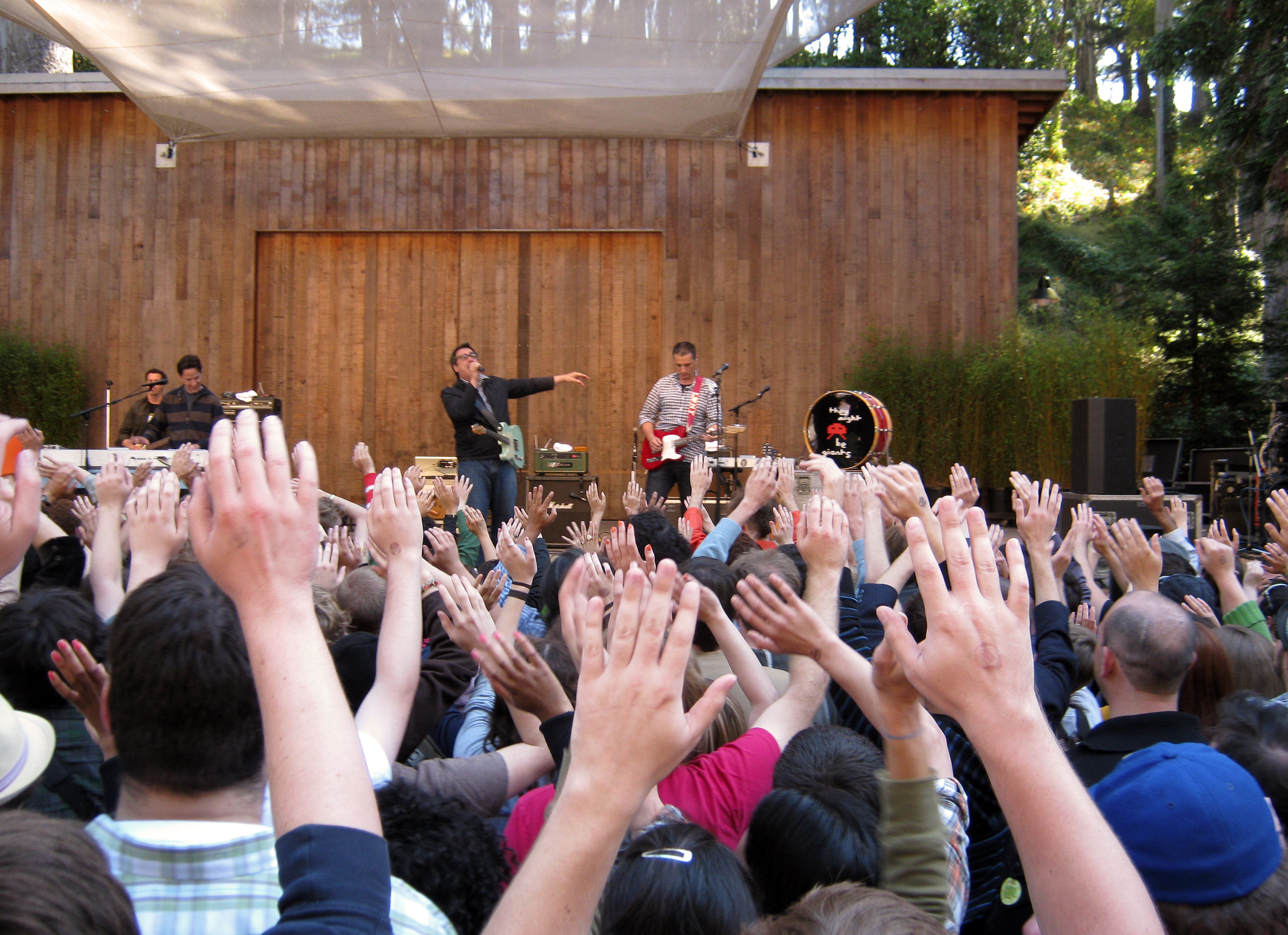 Stern Grove Festival—SF's Best Summer Series