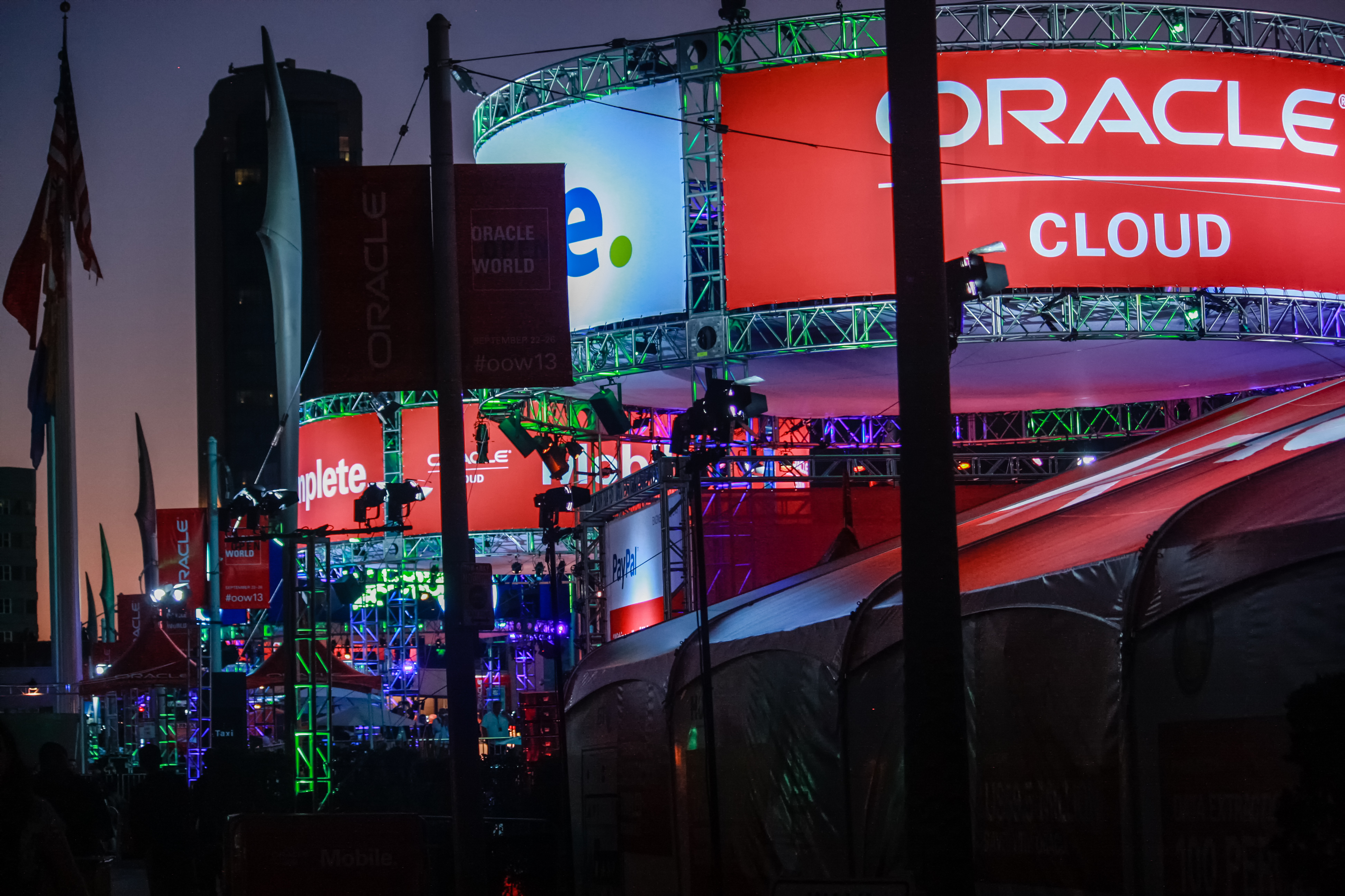 Oracle Open World: 4 Can't Miss Sessions